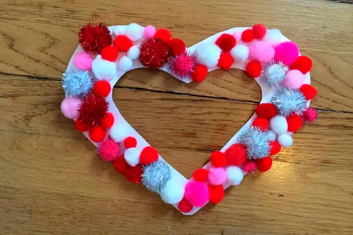 Craft «St.Valentine's day»