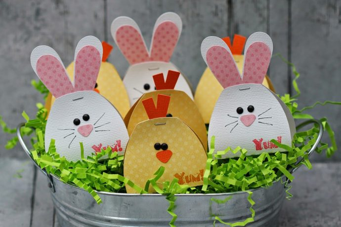 Craft «Easter»