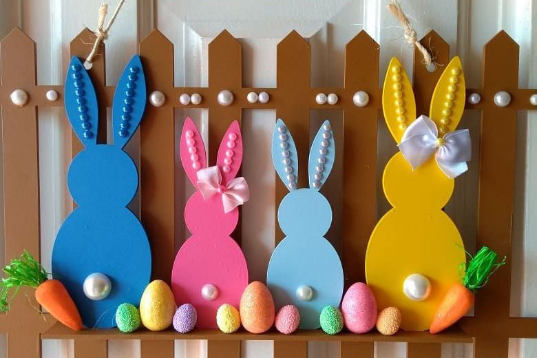 Craft «Easter» 4+